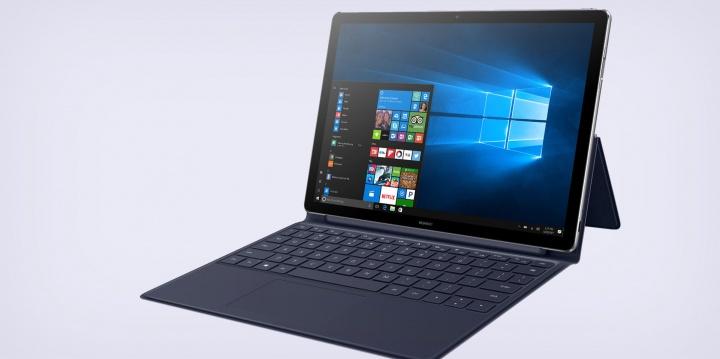 Imagen - Huawei MateBook llega a España: precio y disponibilidad de los portátiles de Huawei