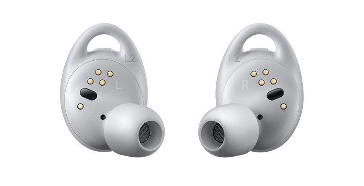 Imagen - Samsung Gear IconX, los nuevos auriculares sin cable para controlar tu móvil por voz