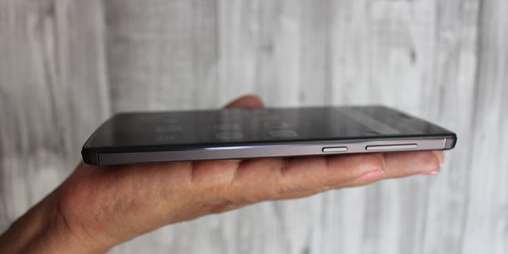 Imagen - Review: InnJoo 4, un móvil potente con batería para todo el día
