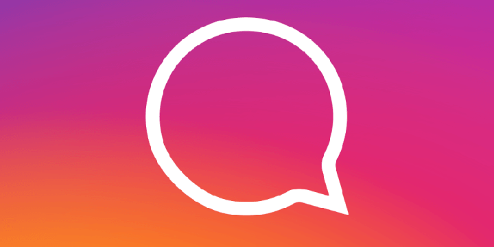 Los audios han llegado a Instagram Direct