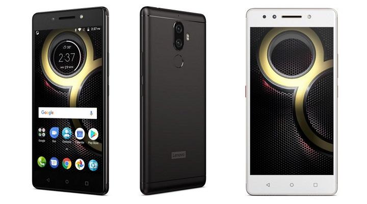 Imagen - Lenovo K8 Note ya es oficial: conoce los detalles