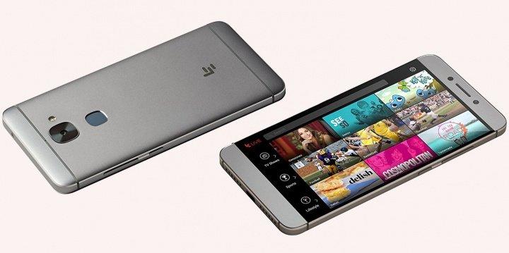 Imagen - Oferta: compra Xiaomi Mi5s Plus, Redmi Note 4X y LeEco Le S3 rebajados