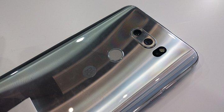 Imagen - LG V30 vs Galaxy Note 8: ¿Cuáles son las diferencias?