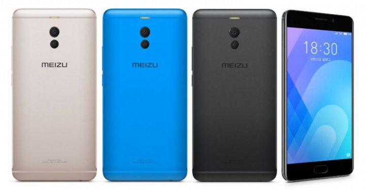 Imagen - Meizu M6 Note ya es oficial: conoce los detalles