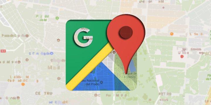 Google Maps te recomendará sitios
