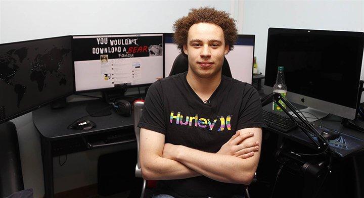 Imagen - El joven que detuvo WannaCry ha sido arrestado por crear el virus Kronos