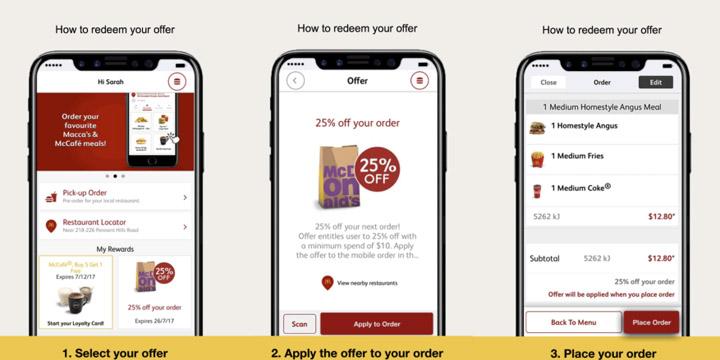 Imagen - McDonald's filtra el iPhone 8