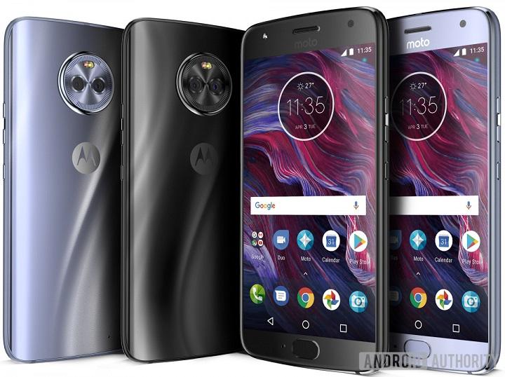Imagen - Moto X4 se filtra: conoce los detalles