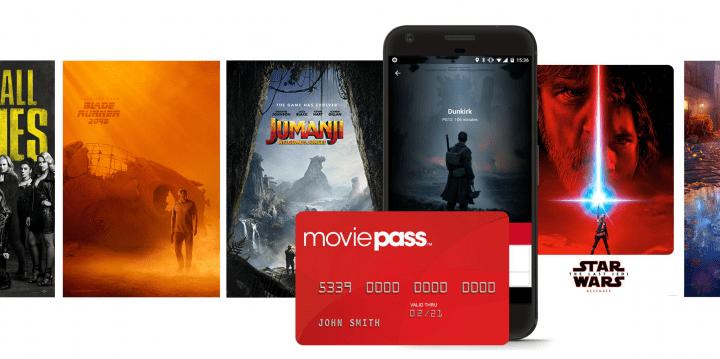 Imagen - MoviePass, la tarifa plana para el cine llegará a España pronto