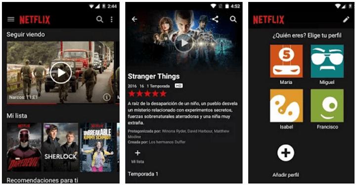 Imagen - Sony Xperia XZ Premium ya soporta HDR en Netflix