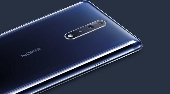 Imagen - Nokia 8 es oficial: especificaciones, precio y disponibilidad