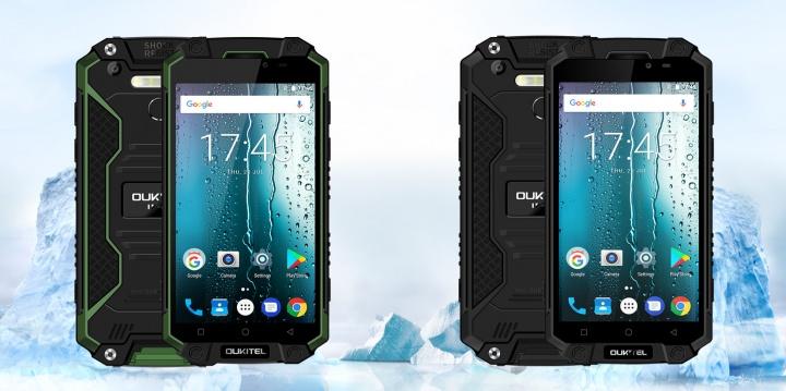 Imagen - Prueba de autonomía: Oukitel K10000 Max vs iPhone 7 Plus vs iPad mini 4