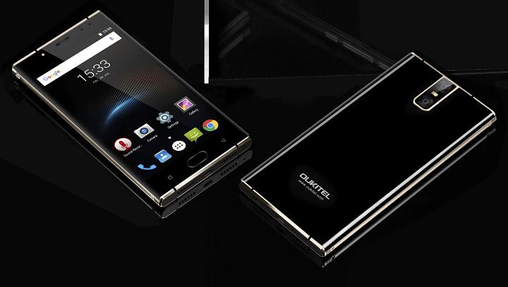 Oukitel K3 muestra la gran autonomía de su batería de 6.000 mAh