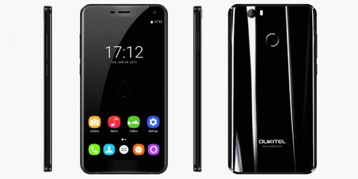 Imagen - Oferta: compra el Oukitel U11 Plus con un descuento de 50 euros
