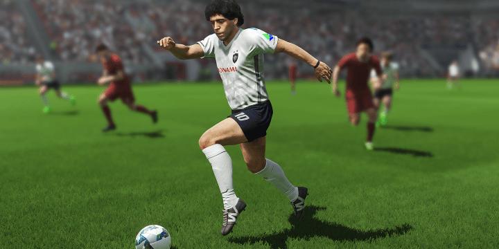 Imagen - PES 2018 publica sus requisitos para jugar en PC
