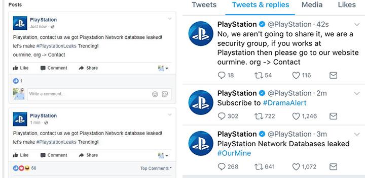 Imagen - Los datos de millones de cuentas PlayStation habrían sido robados