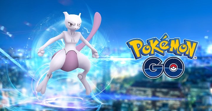 Imagen - Mewtwo llega a las Incursiones Exclusivas de Pokémon Go