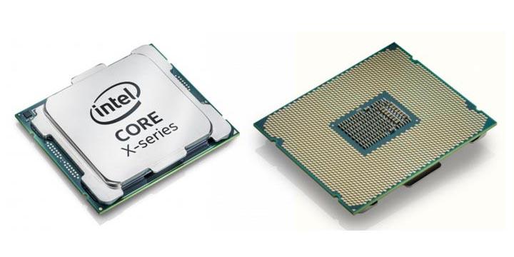 Imagen - Intel Core Serie X, llegan los procesadores de 18 núcleos