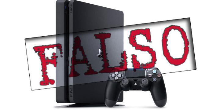 Cuidado con el supuesto regalo de una PlayStation 4, 500 euros para Amazon y un iPhone 7