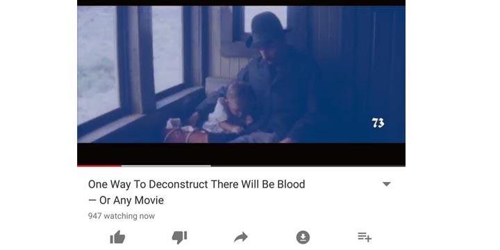 Imagen - YouTube te mostrará cuánta gente está viendo un vídeo