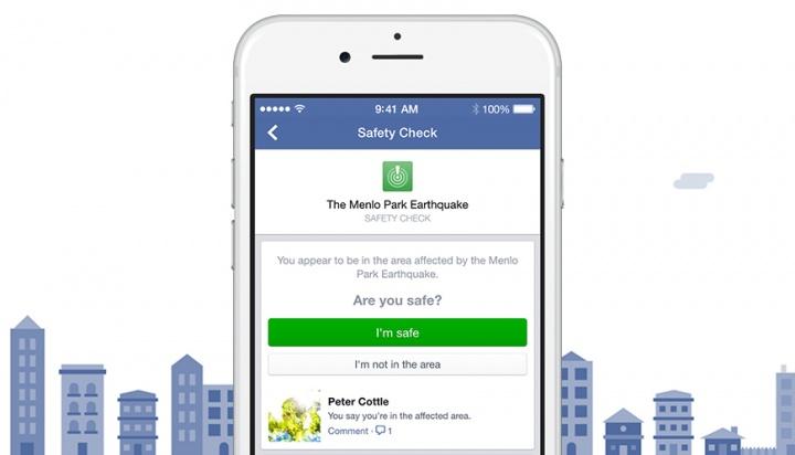 Imagen - Facebook activa el Safety Check en Barcelona