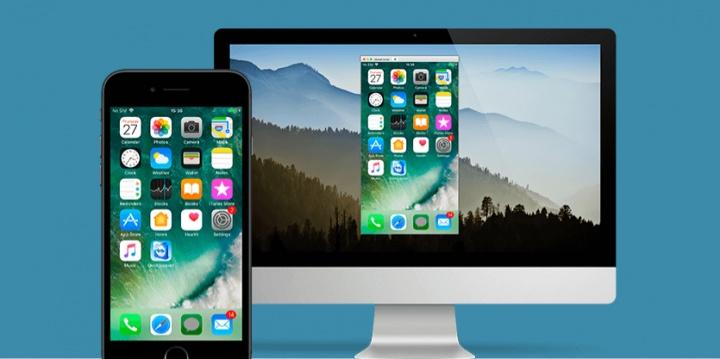 Imagen - TeamViewer permitirá compartir pantalla desde iPhone y iPad