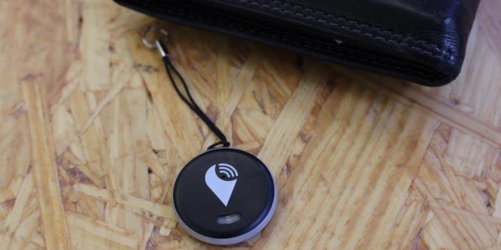Imagen - Review: TrackR Pixel, un gadget localizador para que no pierdas nada