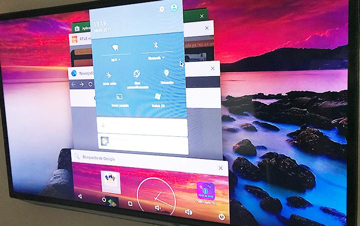 Imagen - Review: Chuwi HiBox Hero, un miniPC con Android y Windows 10 a la vez