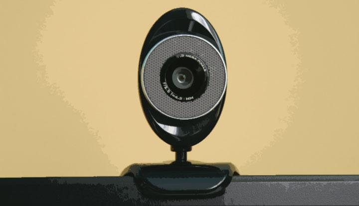 Imagen - Protege tu webcam: te pueden grabar desnudo y venderte por 5 euros
