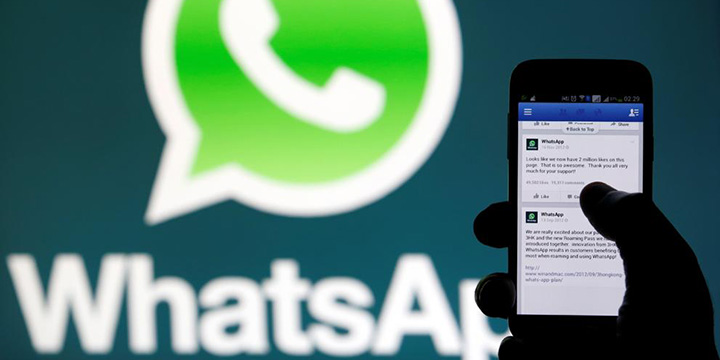 Imagen - El cofundador de WhatsApp asegura que vendió la privacidad de sus usuarios a Facebook