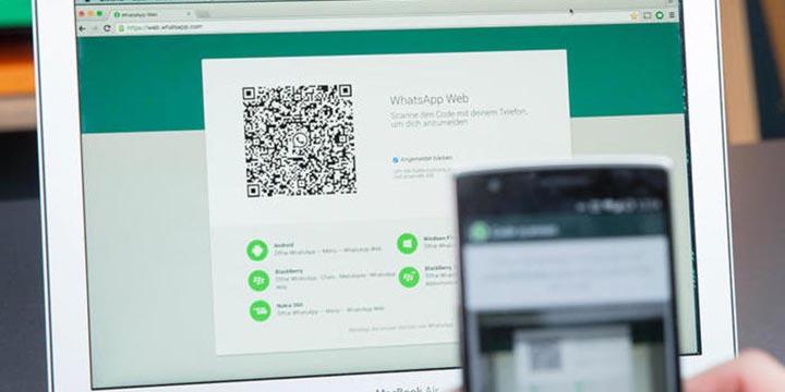 WhatsApp prepara comandos para enviar emojis fácilmente