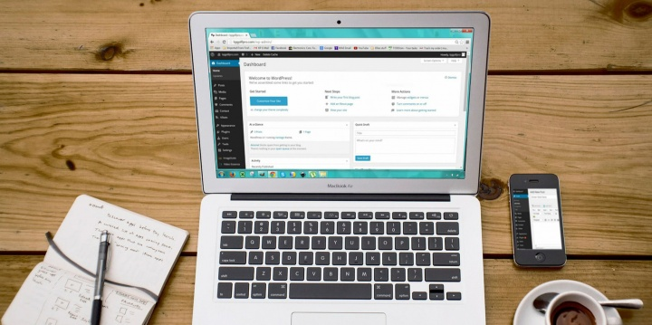 Imagen - ¿Qué es y qué puedes hacer con WordPress?