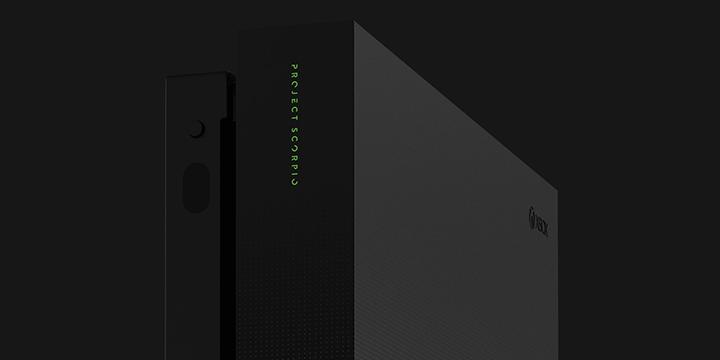 Xbox One X Edición Project Scorpio es una realidad, y ya puedes reservarla