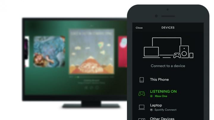 Imagen - Spotify ya disponible en Xbox One
