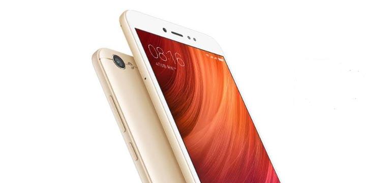 Xiaomi Redmi Note 5A y Redmi Note 5A Prime ya son oficiales