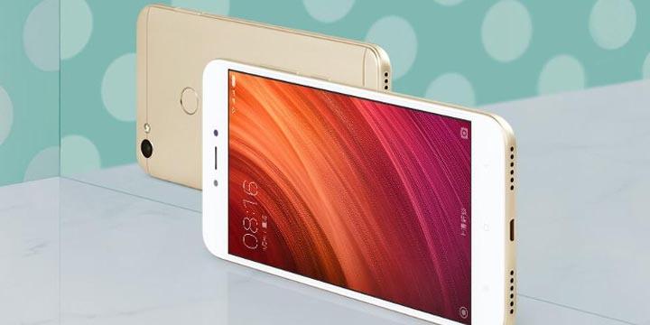 Imagen - Xiaomi Redmi Note 5A y Redmi Note 5A Prime ya son oficiales