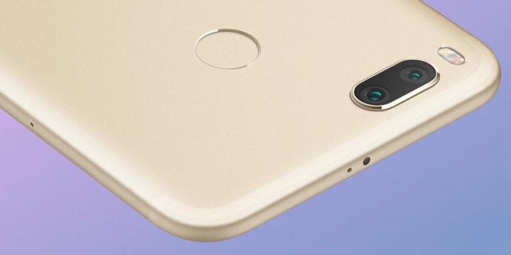 Imagen - Xiaomi trabajaría en un smartphone Android One junto a Google