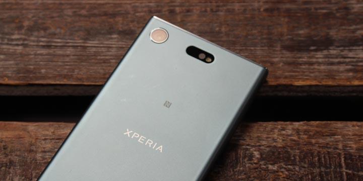 Imagen - Así es el Sony Xperia XZ1, el nuevo buque insignia