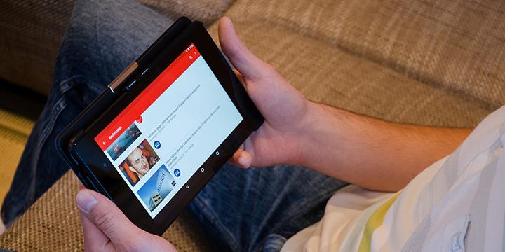 Imagen - YouTube no modera los comentarios ni los términos de autocompletar pedófilos
