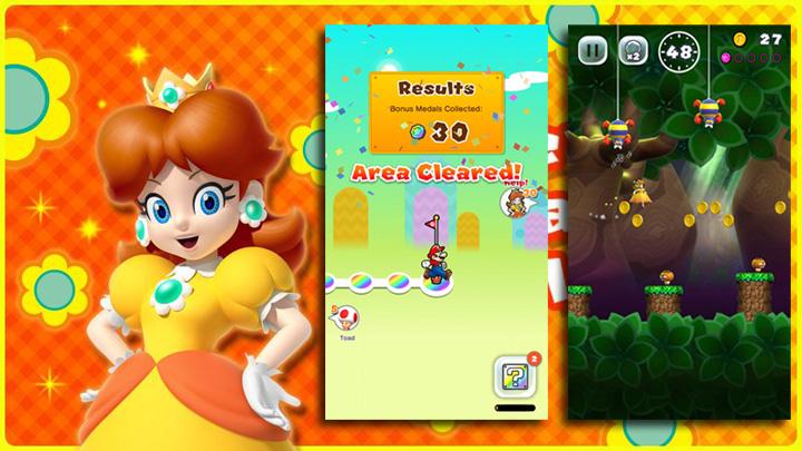 Imagen - Super Mario Run recibirá una gran actualización esta semana: podrás comprarlo al 50%