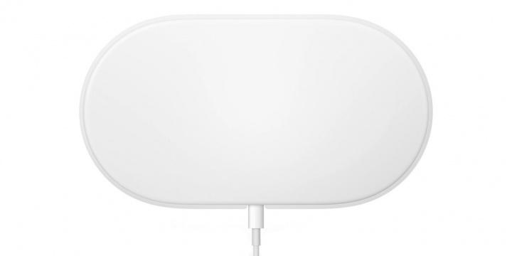 Imagen - AirPower carga al mismo tiempo el iPhone X, Apple Watch y AirPods