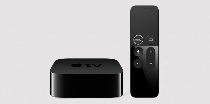 Imagen - Apple TV 4K soporta resolución 4K y HDR