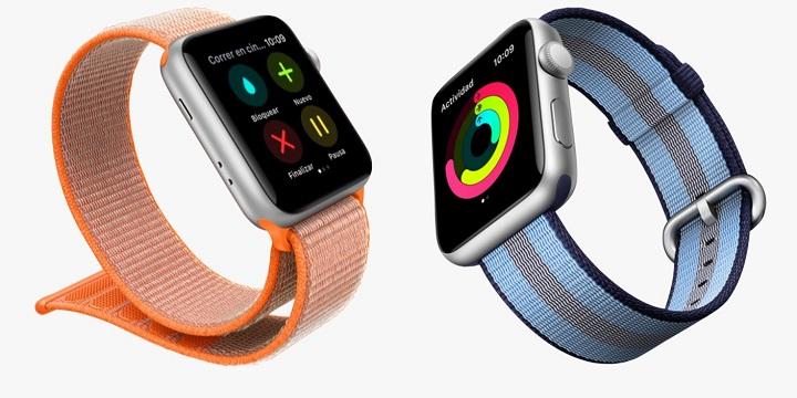 Imagen - Apple Watch Series 3 añade conectividad 4G