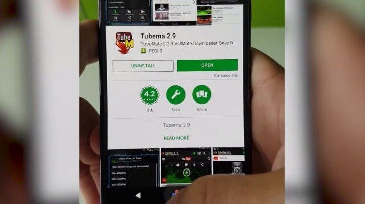 Imagen - 300 apps que se hacían pasar por TubeMate han sido eliminadas de Google Play