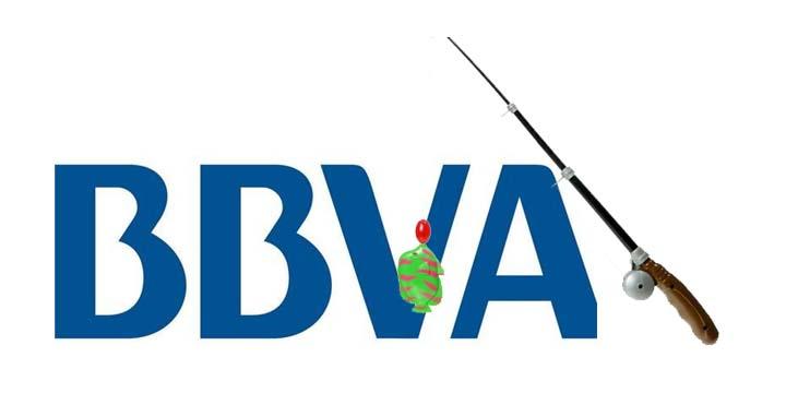 Cuidado con los correos dirigidos a clientes de BBVA