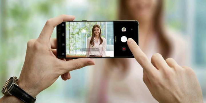 Imagen - Galaxy S9 podría tener una cámara que graba a 1.000 fps