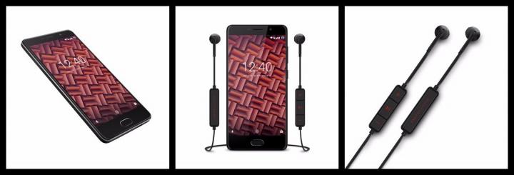 Imagen - Energy Phone Max 3+: un móvil con gran batería perfecto para escuchar música