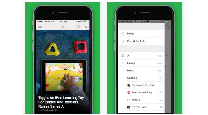 Imagen - 15 apps para iOS para comenzar con buen pie la Universidad