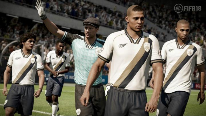 Imagen - EA podría no lanzar un FIFA y otros juegos cada año