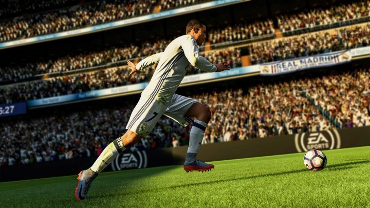 Imagen - FIFA 18 ya está a la venta: todo lo que necesitas saber